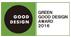 Green Good Design Award 2016