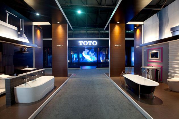Sanitary Toto - Nanatran.com